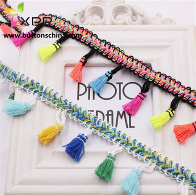 Decoration Tassel Tape