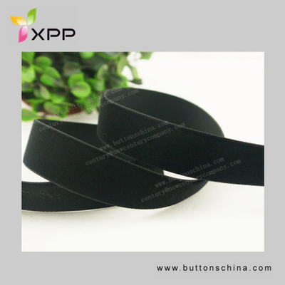 10mm Solid Color Single Face Velvet Tape