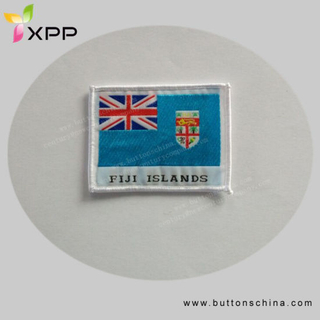 Embroidery Patch for Decoration Garments Badge Decoration