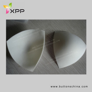 12cm Triangle Shape Bra Cup