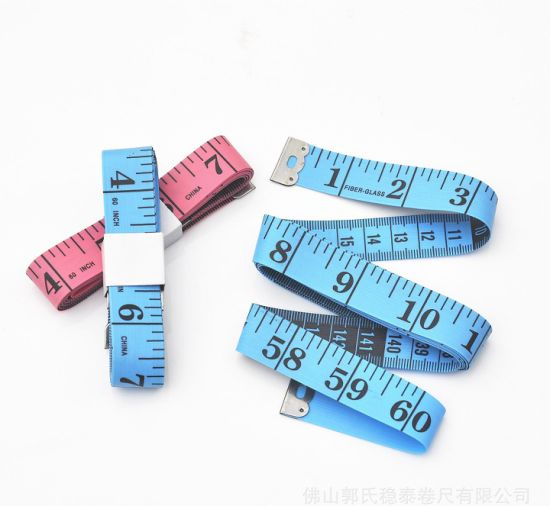 150cm Soft Plastic Tailor Ruler