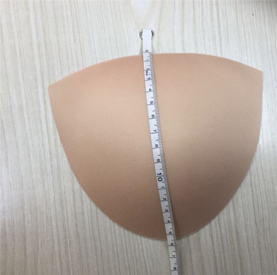 Balcony Bra Cup for Brassiere