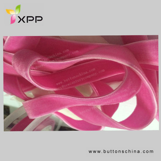 Double Side Velvet Ribbon