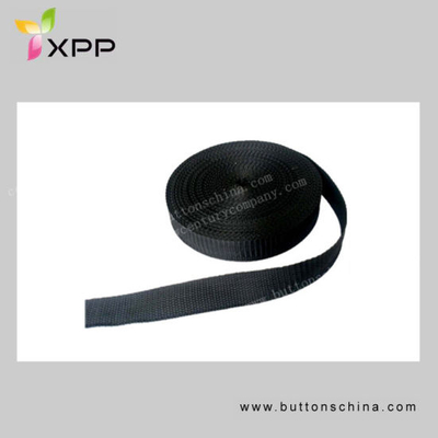 Braided Tape Bind Tape Dyeing Yarn PP Tape