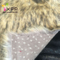 Fur Fabric 2018 High Quality 100% Polyester Fake for Garment
